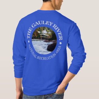 Gauley River (c) T-Shirt