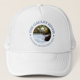 Gauley River (c) Trucker Hat