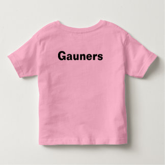 gauners on top