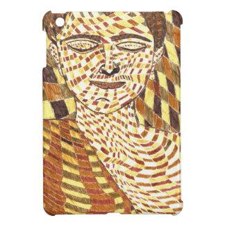 gautama Buddha psychedelic iPad Mini Case