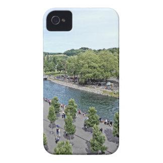 GavedePau-Lourdes Case-Mate iPhone 4 Case