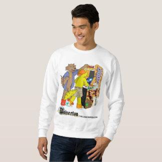 Gavin Got Game Sweatshirt