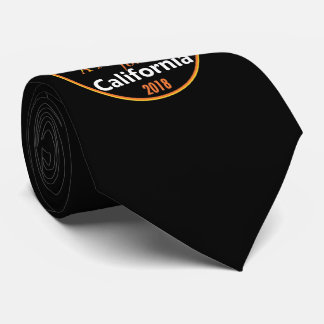 Gavin NEWSOM Governor 2018 Tie