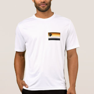 Gay Bear Pride Flag T-Shirt