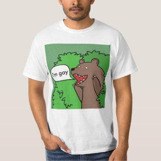 gay bear T-Shirt