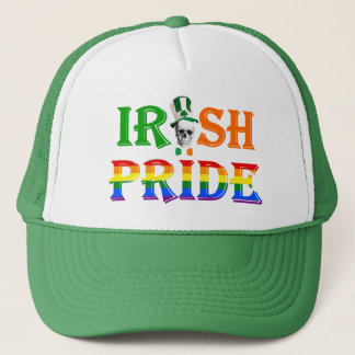 Gay Irish pride  St Patrick's day Cap