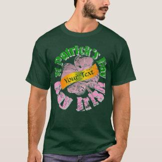Gay Irish St Patrick's day T-Shirt