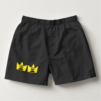 Gay King Crown King Crown Boxers