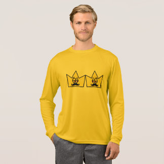 Gay King Crown King Crown T-Shirt