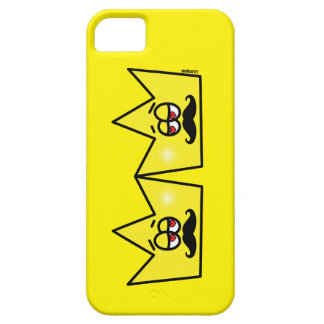 Gay King Rei Crown Coroa iPhone 5 Cover