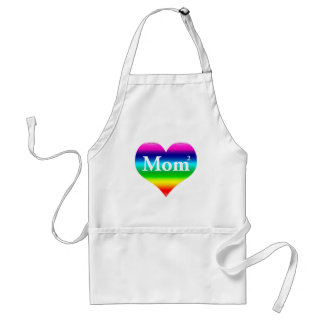 Gay Mom Squared LGBT Aprons