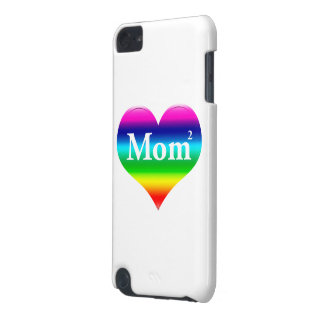 Gay Mom Squared LGBT iPod Touch (5th Generation) Cases