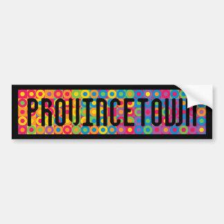 Gay Pride Bumper Sticker