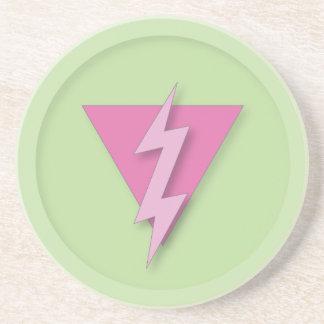 Gay Pride Electric Coasters