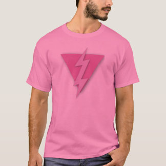 Gay Pride Electric T-Shirt