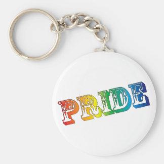 GAY PRIDE KEYCHAIN 8