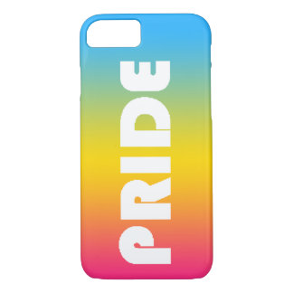 GAY PRIDE PHONE CASE