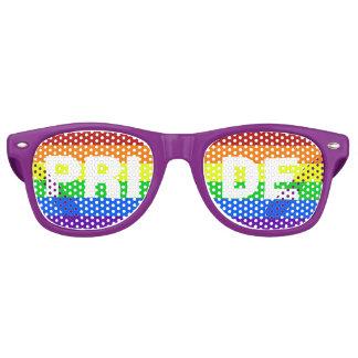 Gay Pride Rainbow Shades