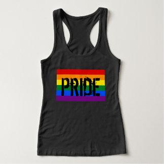 Gay Pride Singlet