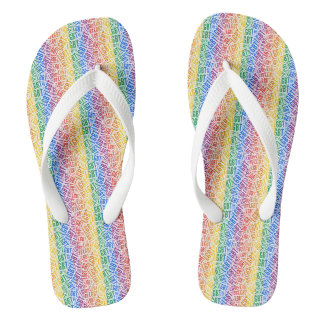 Gay Pride Thongs