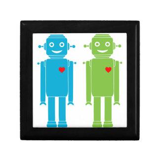 Gay Robots Gift Box