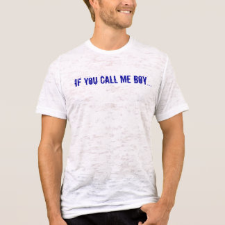 Gay Submissive T-Shirt