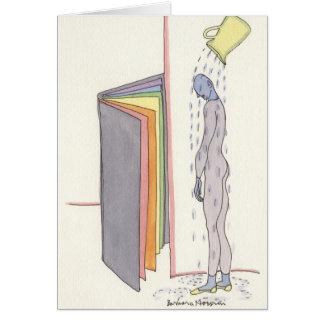Gay Sympathy Card