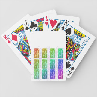 Gay Thirst Bicycle Playing Cards