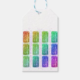 Gay Thirst Gift Tags