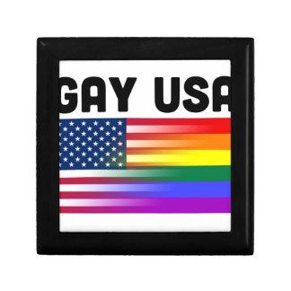 Gay USA Gift Box