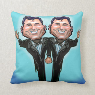 Gay Wedding Cake Toppers Throw Cushions