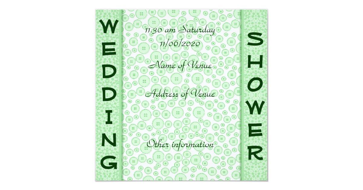 Gay wedding shower apple teddy bears invitation zazzle for Gay wedding shower invitations