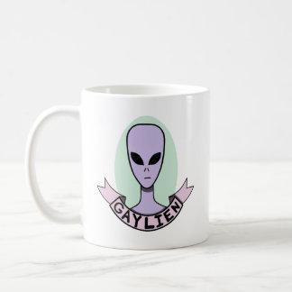 Gaylien [MUG] Coffee Mug