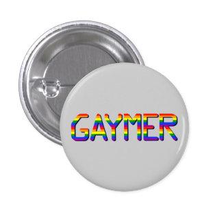 Gaymer 3 Cm Round Badge