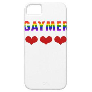 Gaymer (v1) iPhone 5 case