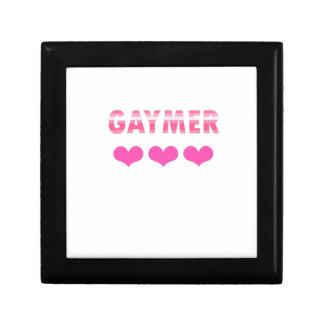 Gaymer (v2) gift box