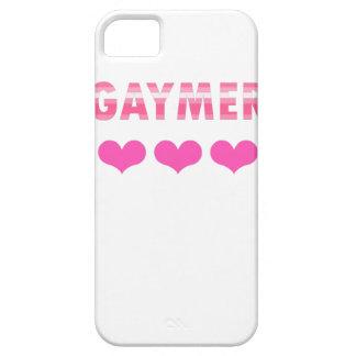 Gaymer (v2) iPhone 5 cover