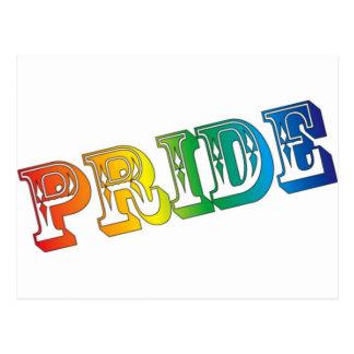 Gaypride Postcard