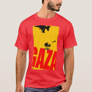 Gaza airplane T-Shirt