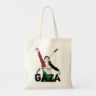 Gaza Bag... Tote Bag