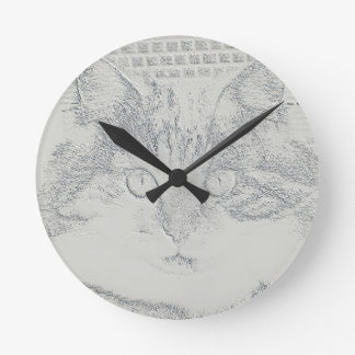 gaze clock