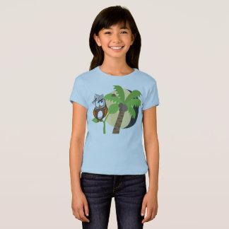 Gaze Owl T-Shirt