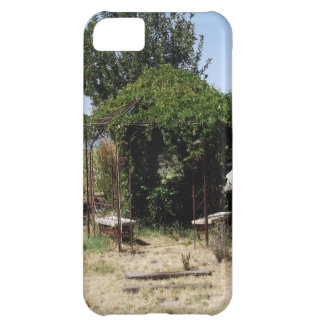 Gazebo with Vines iPhone 5C Cover