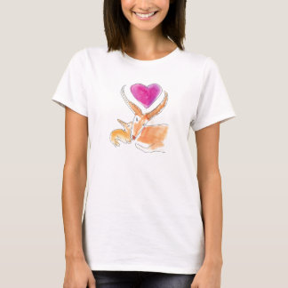 Gazelle - a mothers love T-Shirt