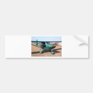 Gazelle aircraft bumper stickers