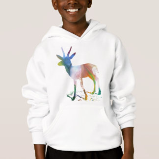 Gazelle art