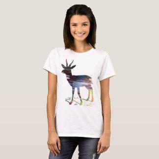 Gazelle art T-Shirt