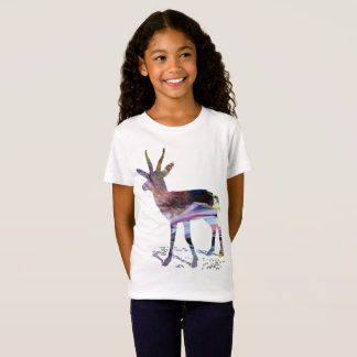 Gazelle art T-Shirt