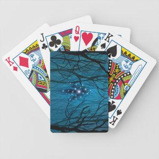 Gazing Into the Void Card Decks