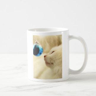 Gazing Upon A Blue Star Mug
